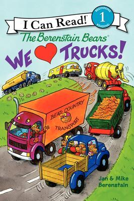 The Berenstain Bears By Berenstain, Jan/ Berenstain, Jan (ILT)/ Berenstain, Mike/ Berenstain, Mike (ILT)