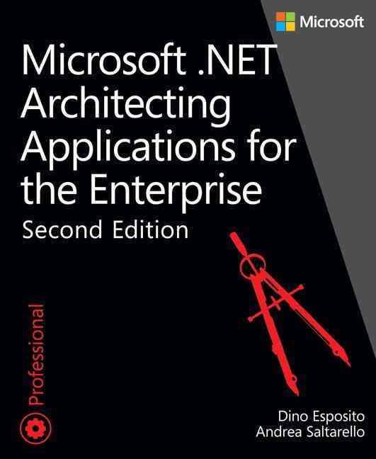 Microsoft .net By Esposito, Dino/ Saltarello, Andrea