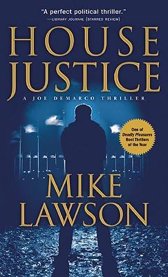 House Justice By Lawson, Mike