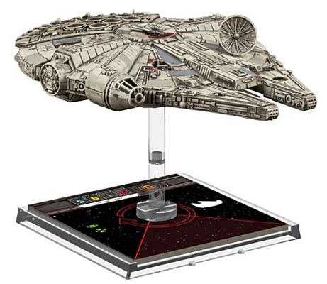 Star Wars X-wing By Fantasy Flight Games (COR)